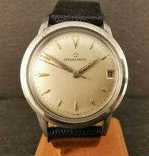 Gents Vintage Eterna, Eterna-matic Watch. Automatic.  Cal 1237/1242 Circa 1952