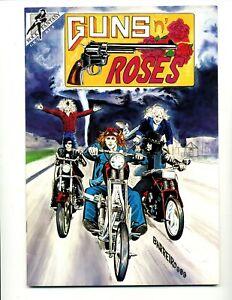 Rock Fantasy #6    Guns N Roses