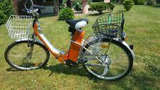 E-bike /Pedelec LI - IO Akku 250 Watt 36 Volt