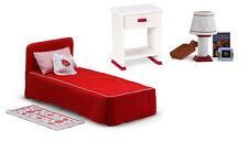 NIB~~American Girl~~~MOLLY Bed, Nightstand, &  NightTime Accessories  Bedroom