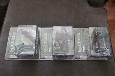 McFarlane Matrix Series 2 - Neo, Trinity, and Niobe