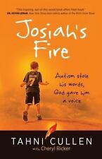 JOSIAH'S FIRE - CULLEN, TAHNI/ RICKER, CHERYL (CON) - NEW PAPERBACK BOOK