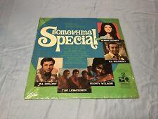 Something Special Vinyl LP Bobbie Gentry Nancy Wilson VG+