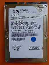 Hitachi HTS542525K9SA00 | P/N: 0A54876 | DA2010 | SEP-08 | 250GB disco rigido