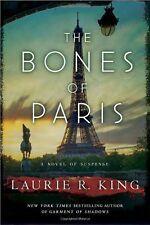 The Bones of Paris (Stuyvesant & Grey) by Laurie R. King