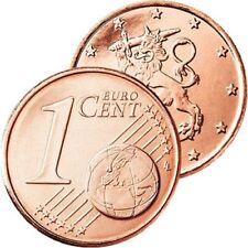 Pièces de 1 cent d'euro de Finlande
