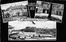 BG7678 gruss aus  dringenberg westf   germany CPSM 14x9cm