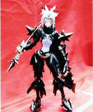 Haseo .Hack//GU anime game 1/8 unpainted statue figure model resin kit