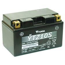 NEW Genuine Yuasa Maintenance Free YTZ10S Motorcycle Battery 12V 8.6Ah 190CCA
