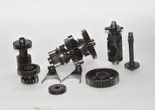 2002 Honda TRX500 TRX Rubicon Foreman Engine Motor Gears Trans Transmission OEM