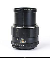 Lens Super   Macro Takumar 4/50mm  for Pentax M42