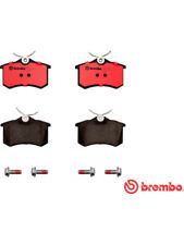 Brembo Brake Pads FOR VW EOS 1F7 (P85017N)