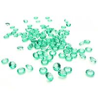 Wedding Table Crystals Scatter Confetti Evening Party Decorations Diamonds Gems