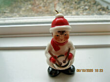 Vintage Goebel West Germany Christmas Ornament Little Drummer Boy 1986