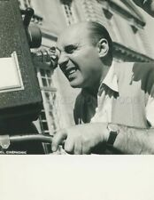 GILLES GRANGIER 1960s VINTAGE PHOTO ORIGINAL