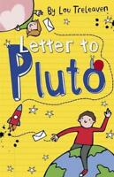 Letter to Pluto by Treleaven, Lou, NEW Book, FREE & Fast Delivery, (Paperback)