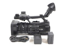 Sony Hvr-Z5U Hd Hdv MiniDv Camcorder Z5U Hvrz5