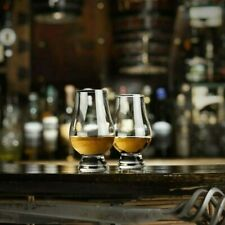 The Glencairn Crystal Whisky Glass - Two in Gift Boxes