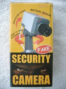 2. CCTV SECURITY CAMERA ------- DUMMY
