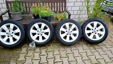 BMW Alufelgen 16 Zoll 4 Stück guter Zustand