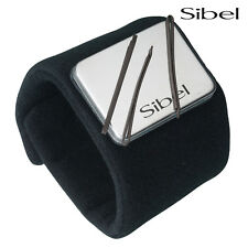 Sibel Quickystick Hairdressing Wrist Magnetic Bracelet -Hairpins & Grips Holder