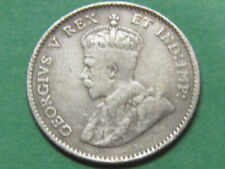 1911 Canada 5 cents