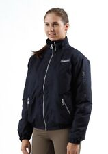 Premier Equine Pro Rider Unisex Waterproof Riding Jacket BRAND NEW - NAVY - XXL
