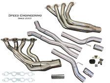 "C7 Corvette 1 7/8"" Headers & X-Pipe 2014-18 (LT1, LT4 Engines)"