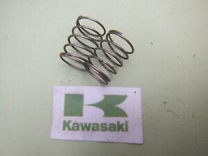 KAWASAKI ZZR600 ZZR 600 CARB CARBURETOR CARBURETTOR COMPRESSION SPRINGS 1995 -96