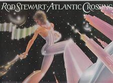 ROD STEWART - Atlantic Crossing (1975) WB BSK 3108 [VINYL NM/NM-] [Sleeve NM-]