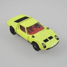 Corgi Toys - Lamborghini Miura P400