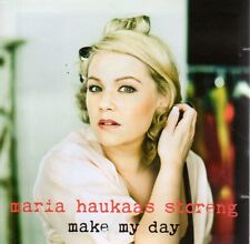 CD Maria Haukaas Storeng Mittet, Make My Day, Eurovision Norway Norwegen