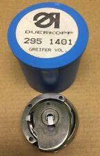 Hook Duerkopp Adler 295-1401 Complete W/case