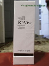 BRAND NEW ReVive Eye Renewal Firming Booster Serum $150 IN SEALED BOX