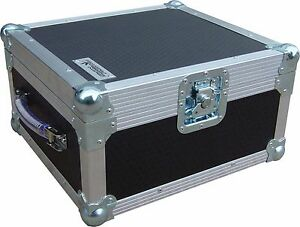 Roland TD-50 Drum Module Swan Flight Case (Hex)