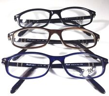Vtg Persol 2592 Eyeglasses Lunette Brille Occhiali Gafas