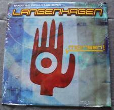 Langenhagen, moinsen, Maxi Vinyl