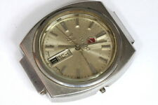 Rado Silver Horse ETA 2789 watch for PARTS/RESTORE! - 135882