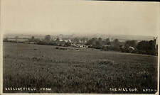 Haslingfield near Harston. From the Hill Top # 6 by A.P.Co.
