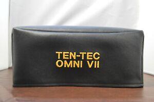Ten Tec Omni VII Ham Radio Amateur Radio Dust Cover