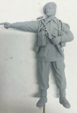 1/16 120MM Canadian WWII Commando Resin Kit