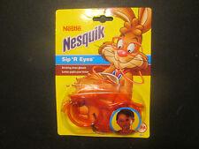 Nestle Nesquik Sip R Eyes