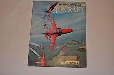 All Color World of Aircraft  David Mondey World War II WW 2
