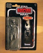 Hasbro Star Wars The Black Series Han Solo in Carbonite *see descr.*