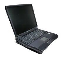 Vintage Compaq Presario 1672 Laptop - UNTESTED AS.IS #K1