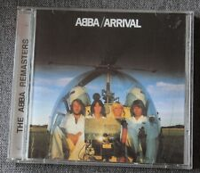 Abba, arrival, CD remasters