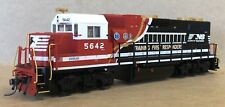 """MTH 85-2054-1, HO, GP38-DCC Sound, Norfolk Southern """"Training First Responders"""""""