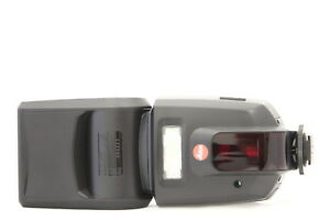 Leica Flash Sf 58 Sf58 14488 Shoe Mount Excellent Ttl System Germany