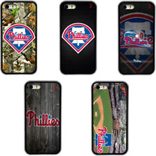 New Philadelphia Phillies Rubber Phone Case Cover Fits For iPhone / Samsung / LG
