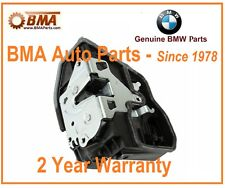 GENUINE BMW FRONT RIGHT Door Lock Actuator Door Lock Latch E90 E60 51217202146